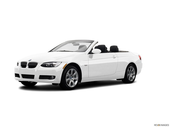 Used vehicle 2008 BMW 3 Series 335i Convertible for sale near you in Stafford, VA