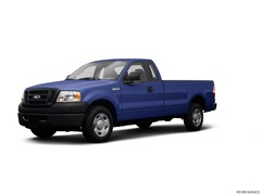 Used 2008 Ford F-150 4WD SuperCab 133