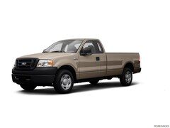 2008 Ford F-150 XL Regular Cab Pickup