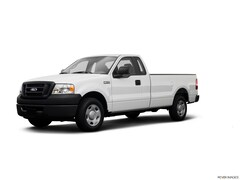 Bargain Vehicles for sale 2008 Ford F-150 XL Truck Regular Cab in Brownsburg, IN