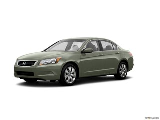 2008 Honda Accord EX 2.4 Sedan