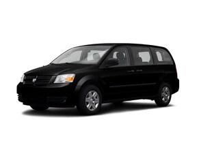 2008 Dodge Grand Caravan SE Mini-Van