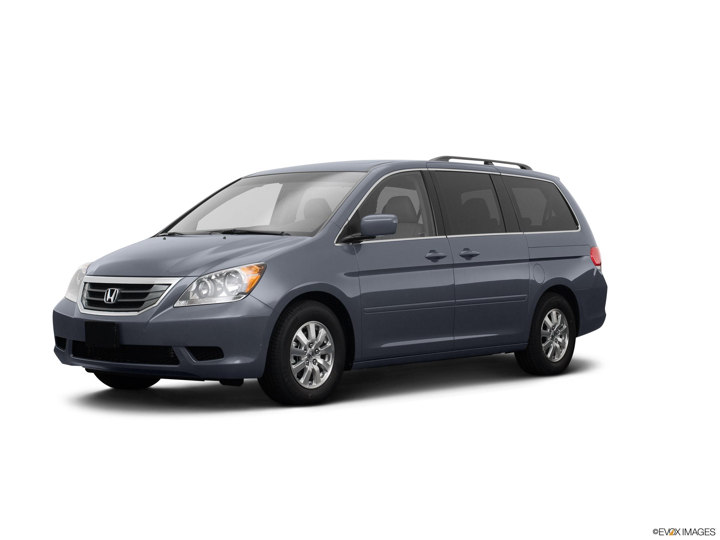 2008 Honda Odyssey EX 4dr Mini Van Minivan