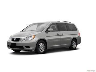 Discounted 2008 Honda Odyssey EX Van 5FNRL38418B090666 for sale near you in Murray, UT near Salt Lake City