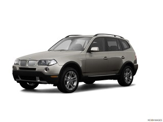 Bargain used 2008 BMW X3 3.0si SAV for sale in Fort Myers