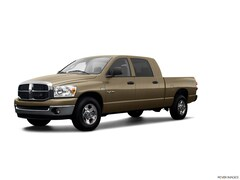 Used 2008 Dodge Ram 1500 SLT Truck Quad Cab for sale near San Antonio