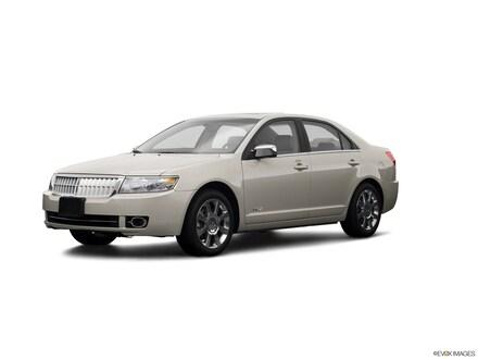 2008 Lincoln MKZ Sedan