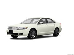 2008 Lincoln MKZ 4dr Sdn FWD Sedan | Budget Cars for Sale in Chambersburg, PA