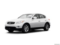 Used 2008 INFINITI EX35 Journey RWD  Journey for sale in Ontario, CA at Oremor Automotive Group