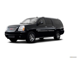 Used 2008 GMC Yukon XL 1500 for sale in Englewood CO