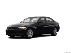Used Cars  2008 BMW 328xi Sedan WBAVC93558KZ73235 C4612 For Sale in Twin Falls ID