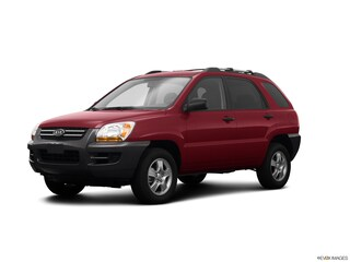 Picture of a  2008 Kia Sportage SUV For Sale In Lowell, MA