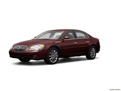 Used 2008 Buick Lucerne CXS Sedan in St. J, Vermont