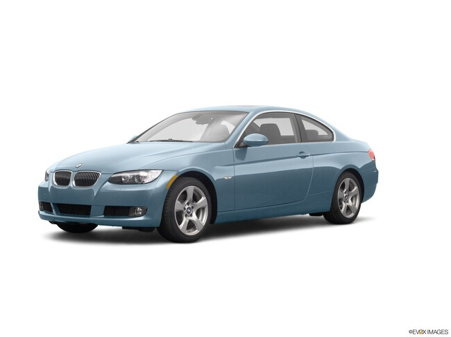 Used vehicle 2008 BMW 3 Series 328i Coupe for sale near you in Stafford, VA