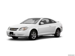 2008 Chevrolet Cobalt 4dr Sdn Sport Car