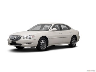 Used 2008 Buick LaCrosse CXL Sedan in Ligonier, IN