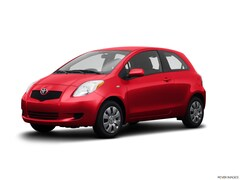 Used 2008 Toyota Yaris Hatchback For Sale in Laplace, LA