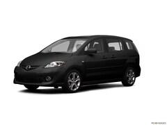 2008 Mazda Mazda5 Touring Minivan/Van