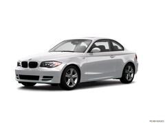 2008 BMW 128i Coupe