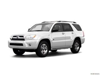 2008 Toyota 4Runner RWD 4DR V6 Sport - (Value Trade) 4 Door SR5 Sport in Jacksonville FL