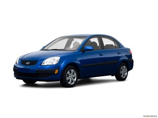 2008 Kia Rio LX Sedan for sale in mays landing