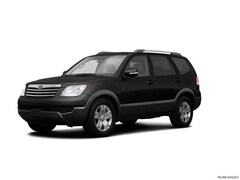 Used 2009 Kia Borrego SUV for sale in Johnstown, PA