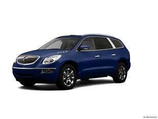 2009 Buick Enclave CXL AWD SUV