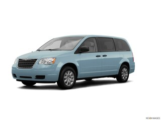 Bargain used 2009 Chrysler Town & Country LX Van for sale in Fort Myers