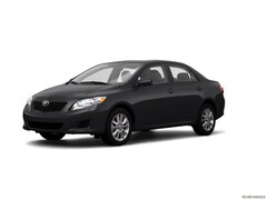 2009 Toyota Corolla XLE Sedan For Sale in Fairfax, VA