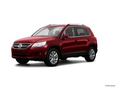 Used 2009 Volkswagen Tiguan AWD 4dr SE SUV For Sale in Reno