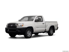 2009 Toyota Tacoma Base Truck Regular Cab For Sale in Marion, OH