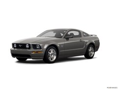 Used 2009 Ford Mustang GT Premium Coupe for Sale in East Hartford, CT