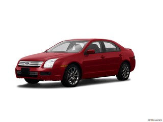 Used 2009 Ford Fusion SE I4 Sedan 3FAHP07Z69R176041 for sale near you in Spokane WA