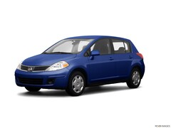 Used 2009 Nissan Versa 1.8 S Hatchback For Sale in Bloomington, MN