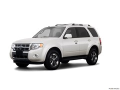 Bargain used 2009 Ford Escape Limited SUV for Sale in Richfield, UT