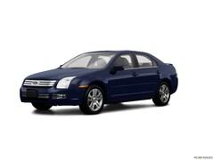 2009 Ford Fusion V6 SEL Sedan