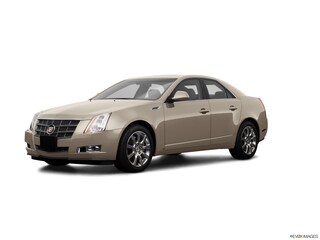 Used 2009 Cadillac CTS AWD w/1SB Sedan for sale in Denver, CO