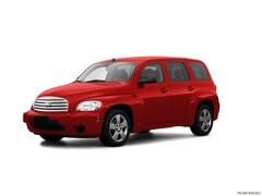 2009 Chevrolet HHR LS SUV