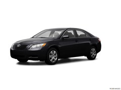 Bargain 2009 Toyota Camry LE Sedan For Sale in North Brunswick, NJ