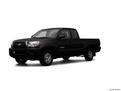 2009 Toyota Tacoma Base Truck Access Cab