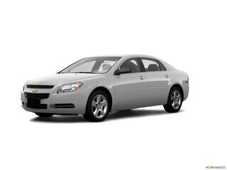 Used 2009 Chevrolet Malibu LS Sedan Philadelphia