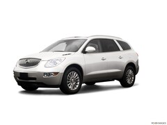 Used 2009 Buick Enclave CX SUV