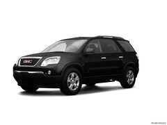 Used 2009 GMC Acadia SUV for sale in Prestonsburg, KY