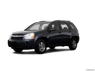 2009 Chevrolet Equinox LS AWD  LS