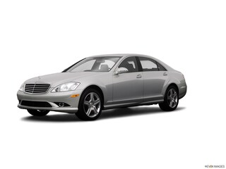 Used 2009 Mercedes-Benz S-Class Base Sedan for sale in Denver, CO