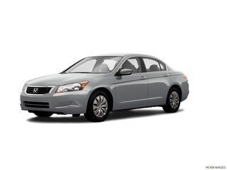 Used 2009 Honda Accord LX Sedan for sale near you in Westborough, MA