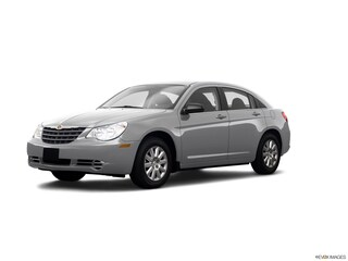 Used 2009 Chrysler Sebring Limited Sedan in Maumee, OH
