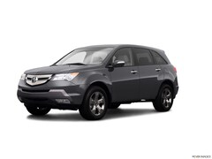 2009 Acura MDX 3.7L Sport Package SUV For Sale in Chicago, IL