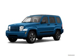 Buy a 2009 Jeep Liberty Sport SUV in Idaho Falls