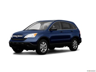 Used 2009 Honda CR-V EX SUV near Boston, MA